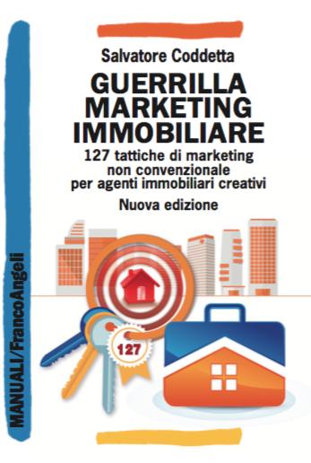guerrilla marketing immobiliare libro
